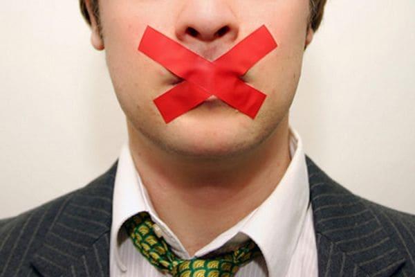 В РФ ужесточили ответственность за оскорбление | CityTraffic