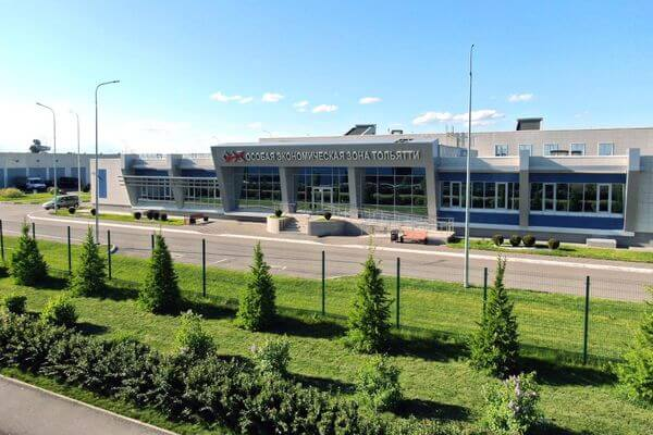 Особая экономическая зона включена в границы Тольятти официально | CityTraffic