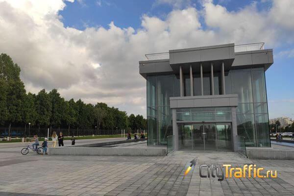 За ПСК «Волга» устранять недочеты в сквере 50-летия выпуска первого автомобиля ВАЗ в Тольятти будет компания-преемник | CityTraffic