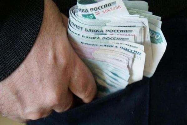 Почти на 2 года посадили серийного вора, который похищал деньги у пенсионерок Самары | CityTraffic
