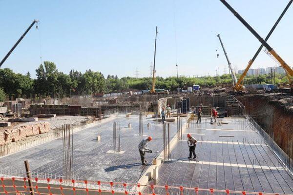 Школу на Пятой просеке в Самаре будут строить на деньги, выделенные для школы на улице Лейтенанта Шмидта | CityTraffic