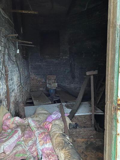 СК начал проверку по факту гибели троих рабочих в Самарской области   CityTraffic