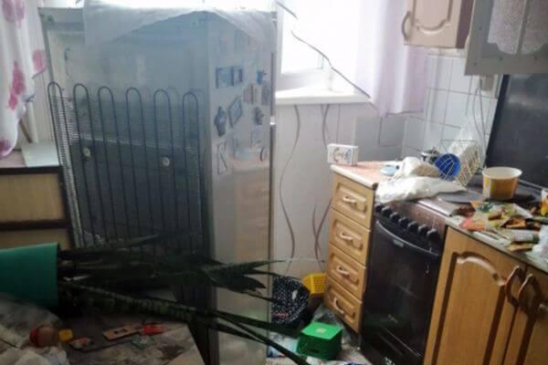 В Тольятти задержали квартиранта, который покинул жилье вместе с бытовой техникой хозяйки | CityTraffic