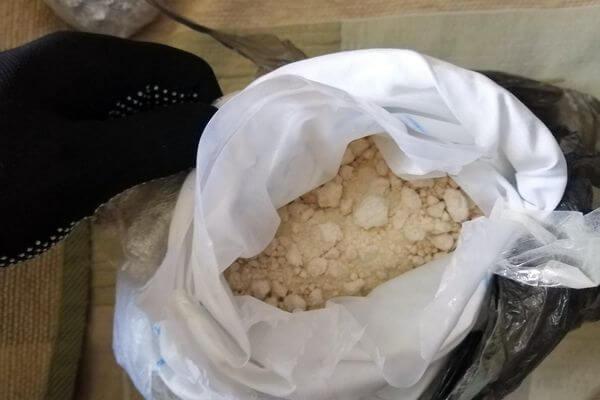 У жителя Сызрани изъяли больше килограмма героина | CityTraffic
