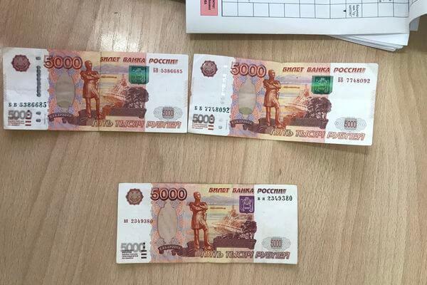 В Самарской области торговец шашлыками пытался подкупить полицейского: видео | CityTraffic