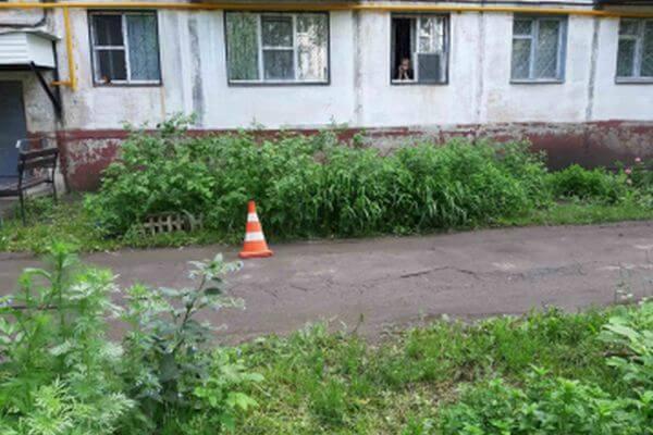 Полиция нашла водителя, который сбил 82-летнюю женщину в Новокуйбышевске и скрылся | CityTraffic