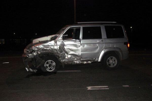 Житель Ульяновской области угнал у пенсионера из Сызранского района машину и разбил ее | CityTraffic