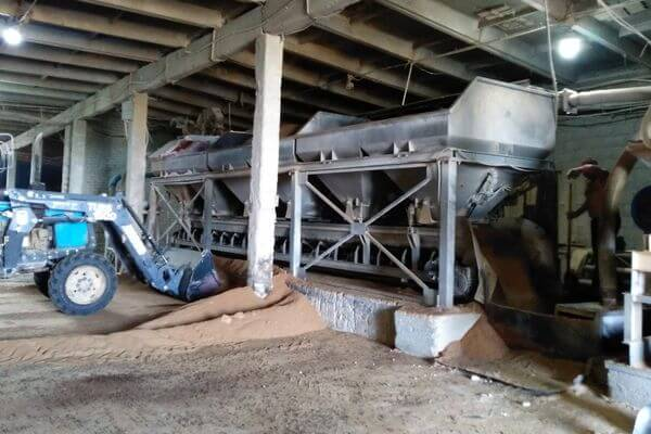 Полмиллиарда рублей заработал житель Самарской области на нелегальном производстве кормов для животных | CityTraffic