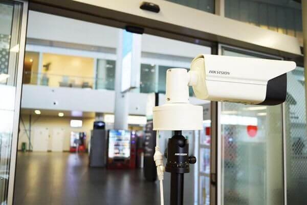 В самарском аэропорту Курумоч появились тепловизоры | CityTraffic