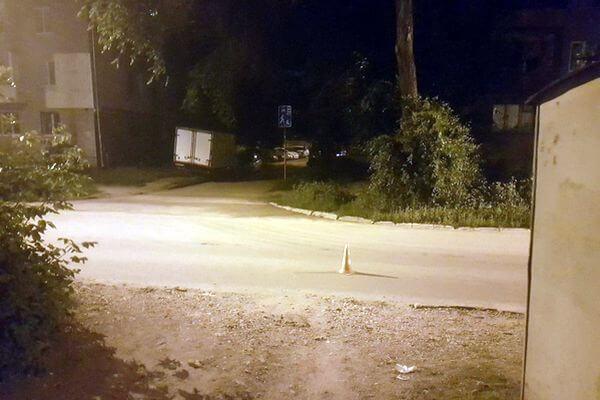 В Самаре разыскивают водителя, который сбил мальчика на велосипеде и скрылся | CityTraffic