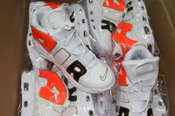 Поддельные кроссовки  Nike на сумму 152 млн рублей не пустили в Москву таможенники Самары | CityTraffic