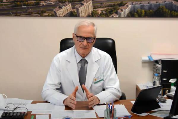 Главврач Медгородка Тольятти заявил, что ситуация с коронавирусом в городе ухудшается: видео | CityTraffic