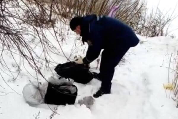 Житель Самарской области, убивший свою грудную дочь утюгом, предстанет перед судом: видео | CityTraffic