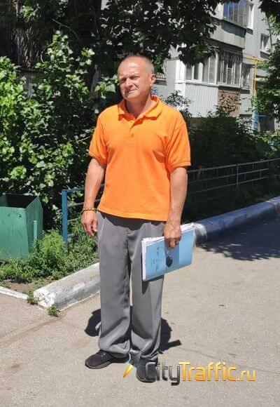 Пенсионеры из Тольятти заявляют, что депутат от ЕР Владимир Дуцев похищает у них тепло   CityTraffic