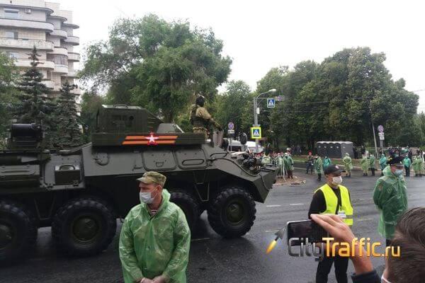 Парад Победы состоялся в Самаре: видео | CityTraffic