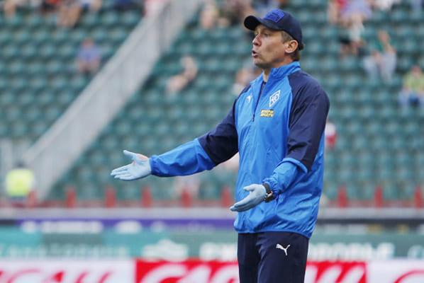 Андрей Талалаев: «Мне совсем не понравилось, как мы тренировались после матча с Тулой»   CityTraffic