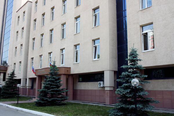 В Самаре задержана заместитель главы УФССП по региону | CityTraffic