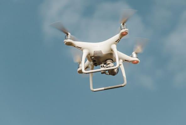 Самарские студенты получили грант на создание онлайн-сервиса по оформлению разрешений на полеты беспилотников | CityTraffic