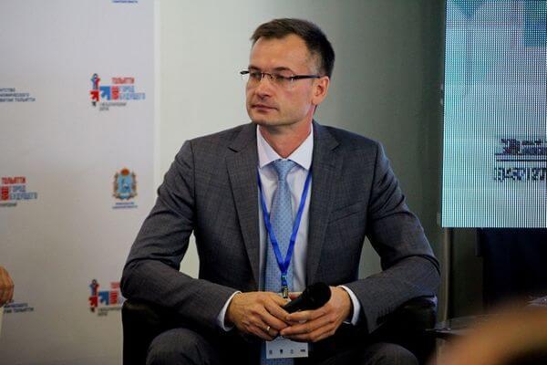 Алексей Бузинный покидает мэрию Тольятти | CityTraffic