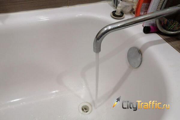 О проблемах с водой самарцы могут рассказать коммунальщикам в Вайбере и Вотсапе | CityTraffic