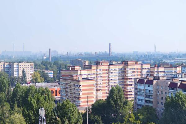 В Тольятти за неделю 7 превышений ПДК зафиксировали на стационарных постах наблюдения | CityTraffic