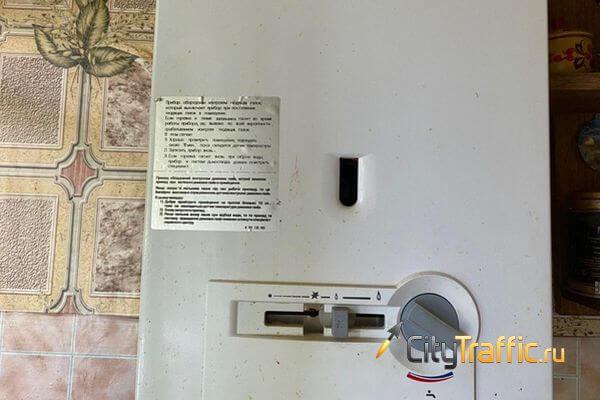 В Самаре по квартирам пенсионеров ходят лже-газовики | CityTraffic