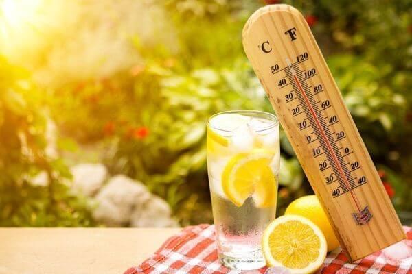 Два новых жарких рекорда за сутки установлено в Самарской области | CityTraffic