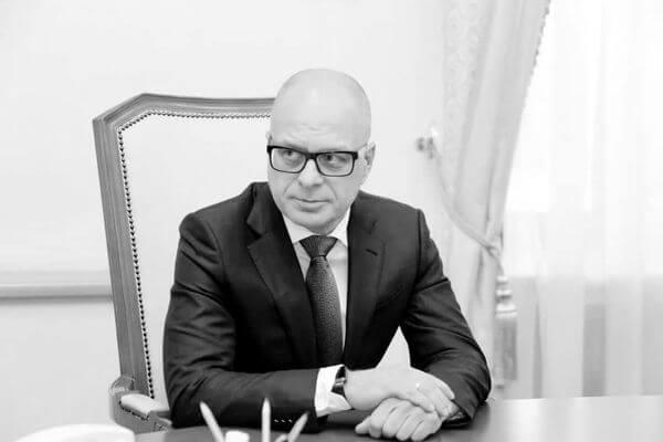 Прощание с Александром Карпушкиным пройдёт 21 июля в музее Алабина в Самаре | CityTraffic