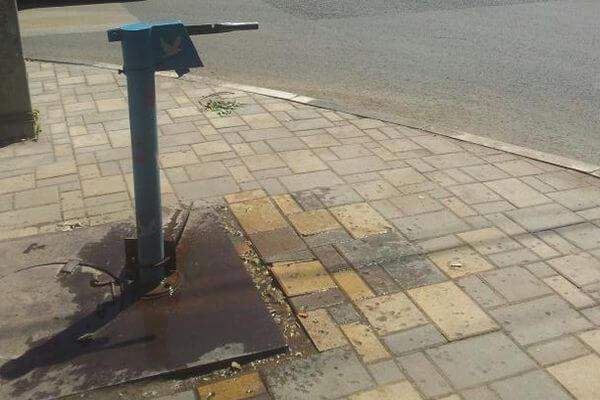 В Самаре пользователи колонок с питьевой водой накопили 6 млн рублей долгов | CityTraffic