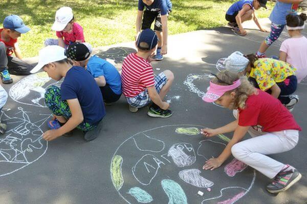 Пришкольные лагеря летом 2020 года в Самарской области могут не открыться | CityTraffic