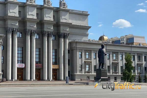 В Самарскую область с концертами приедут артисты  Симфонического оркестра Мариинского театра | CityTraffic