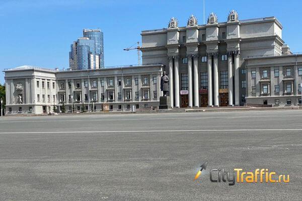 В Самаре из-за пандемии на Параде памяти не будет прохождения парадных расчетов по площади Куйбышева | CityTraffic