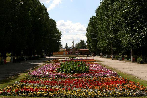 В Тольятти в 2021 году реконструируют Центральный парк | CityTraffic