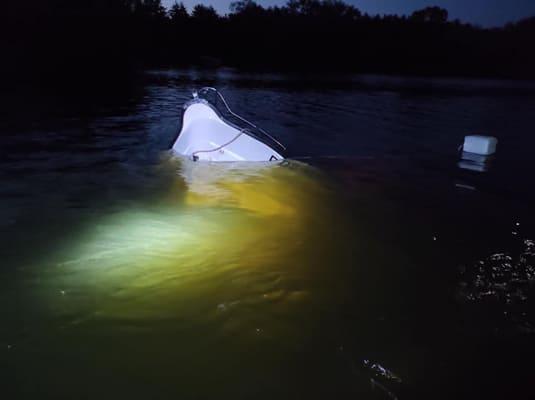 Один человек погиб и двое пострадали в результате столкновения катера и гидроцикла на акватории в Тольятти | CityTraffic