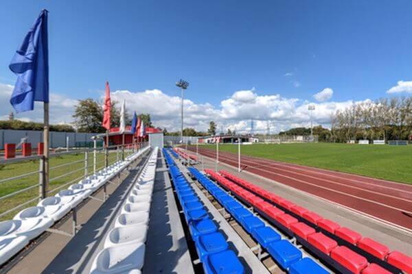 """Гандбольная """"Лада"""" открыла тренировочный лагерь на базе спортивно-тренировочного комплекса """"Яхрома""""   CityTraffic"""