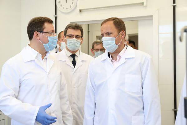 В 2020 году в Тольятти  откроют Центр амбулаторной онкологической помощи | CityTraffic