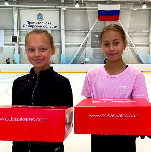 Экипировку и инвентарь для подготовки к международным соревнованиям получили спортсмены Тольятти в рамках нацпроекта | CityTraffic