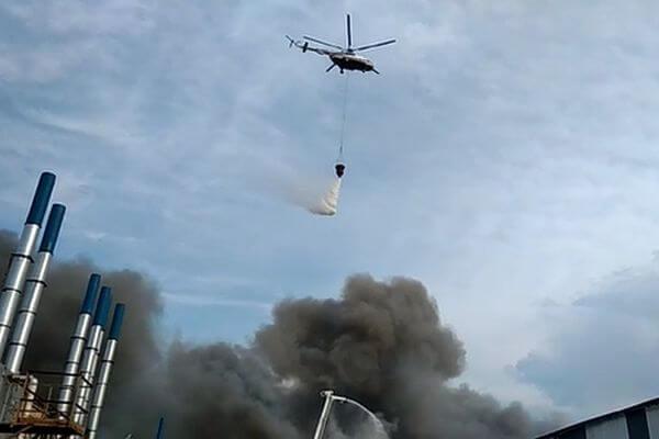 Самарским пожарным выделили 58,9 тысяч рублей на возмещение расходов на тушение пожара в Советском районе | CityTraffic