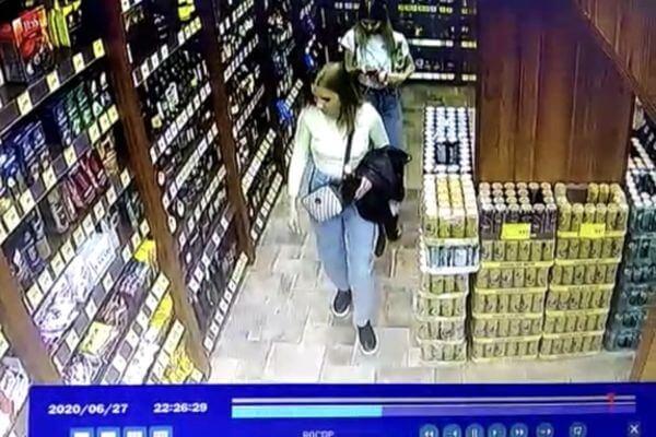 В Тольятти разыскивают бритоголового мужчину и двух блондинок | CityTraffic