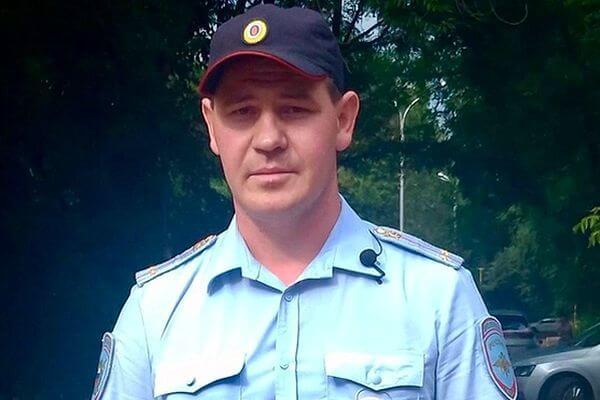 В Самаре офицер полиции задержал серийного грабителя в свой выходной день: видео | CityTraffic
