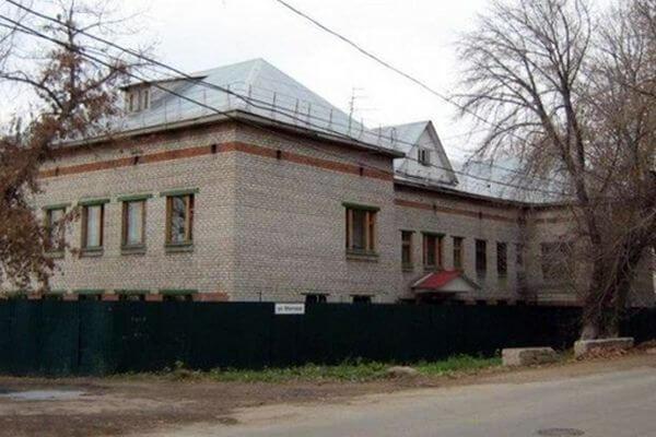 В Самаре на месяц ограничат движение по улице Алексея Толстого | CityTraffic