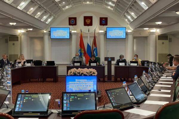 На содержание внутригородских районов Самары потратили 138,4 млн рублей | CityTraffic