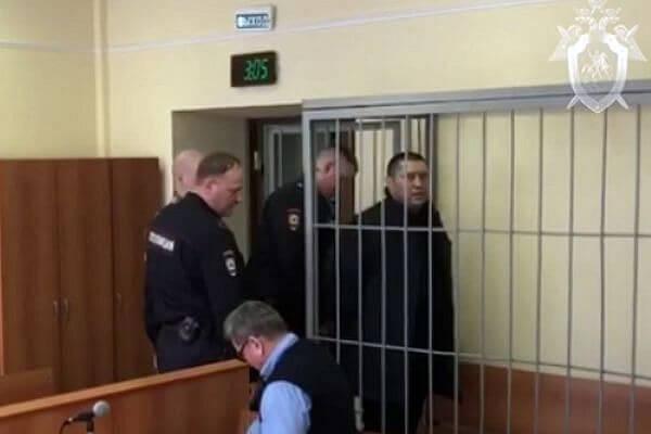 Александр Хинштейн заявил,  что расследование уголовного дела против главы медико-социальной экспертизы по Самарской области продолжается | CityTraffic