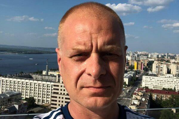 Ушёл из жизни заместитель председателя правительства Самарской области Александр Карпушкин | CityTraffic