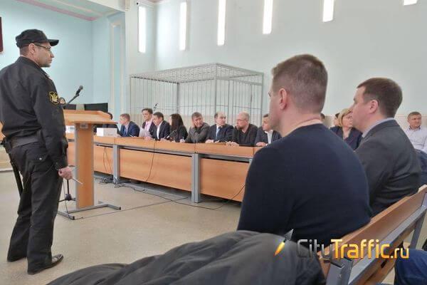 В Самаре отменен приговор Сергею Шатило | CityTraffic