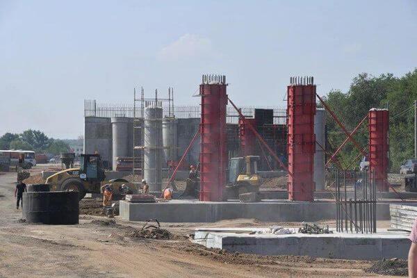 Дмитрий Азаров намерен добиваться дополнительного финансирования на строительство Самарского моста