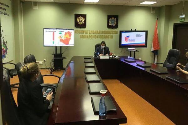Губернатор проверил, готовы ли лагеря Самарской области к приему детей   CityTraffic
