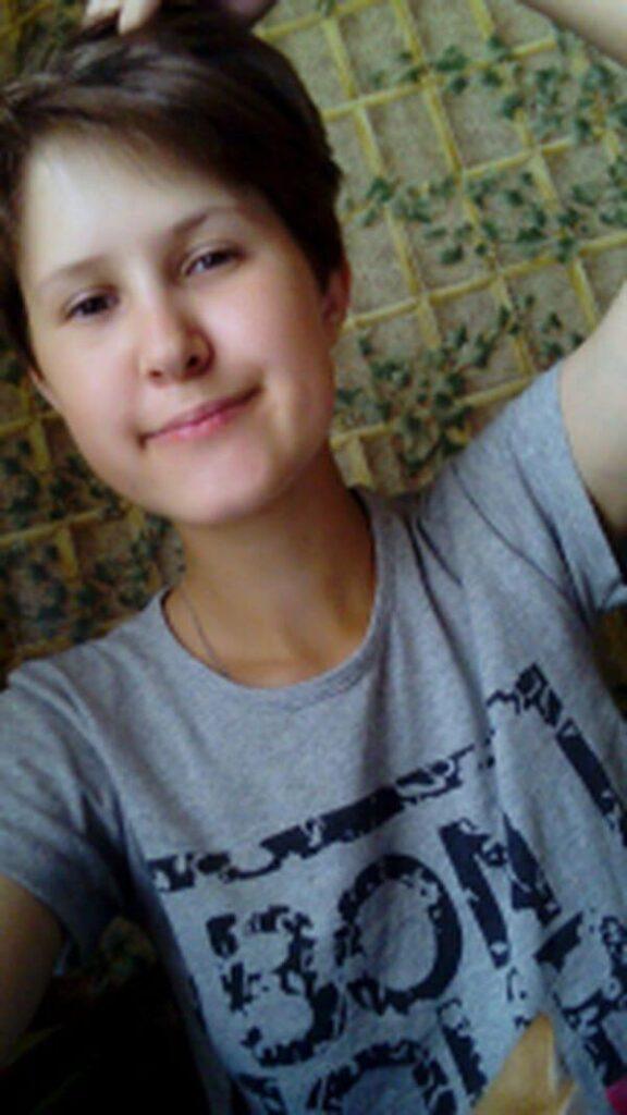В Самарской области разыскивается худенькая девушка с короткой стрижкой   CityTraffic