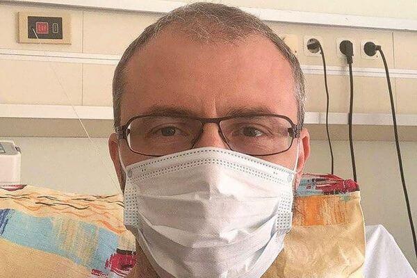 Губернатор Чукотки попал в больницу с подозрением на коронавирус | CityTraffic