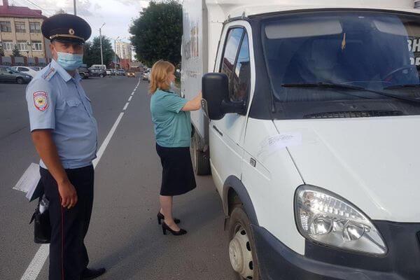 Житель Тольятти накопил штрафов на миллион рублей | CityTraffic